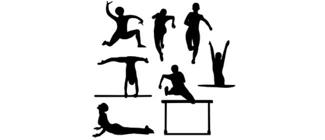 YOGA E SPORT:                        5 motivi per cui praticando yoga migliorano le  tue performance sportive